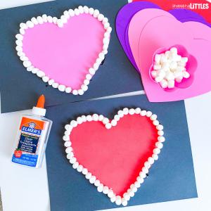 Kids Valentine's Day Craft